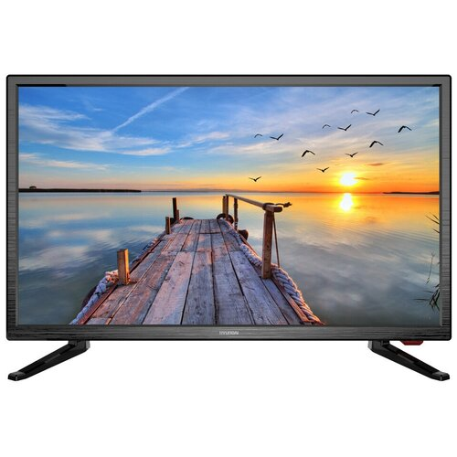 Телевизор Hyundai H-LED22ET2001 22