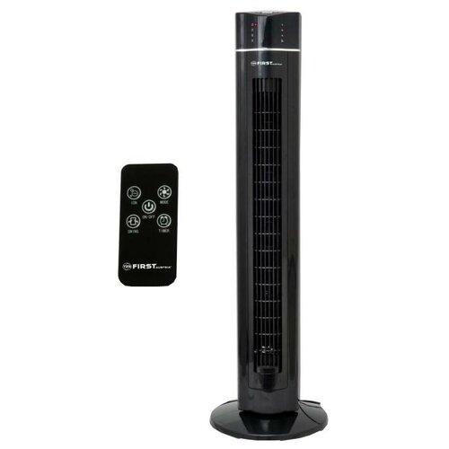 Напольный вентилятор FIRST AUSTRIA 5560-2, black