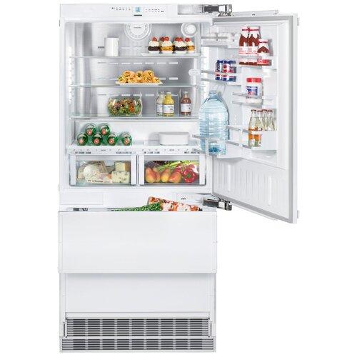 Встраиваемый холодильник Liebherr ECBN 6156 PremiumPlus BioFresh NoFrost