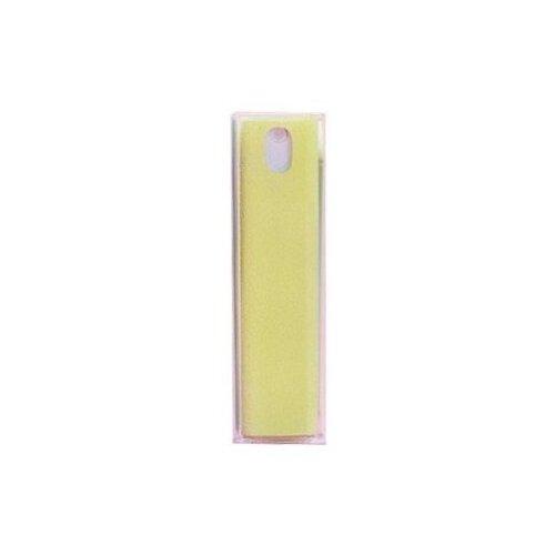 Фото - Набор Xiaomi Clean and Fresh Screen Clean (Yellow) чистящий спрей+многоразовая салфетка для экрана салфетки влажные для экранов favorit offic f130001 screen clean 100шт