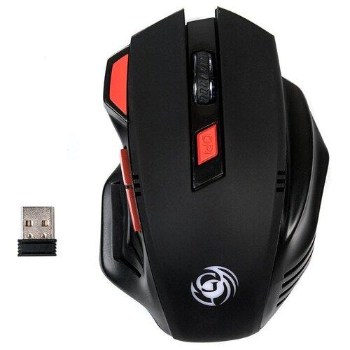 Беспроводная мышь Dialog Gan-Kata MRGK-14UR, черный
