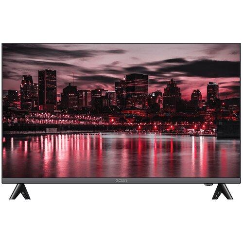 "Телевизор ECON EX-32HT011B 32"" (2020) черный"