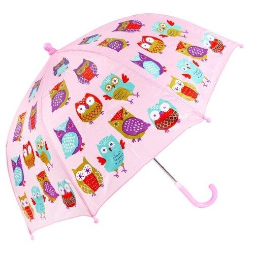 Детский зонт Mary Poppins Совушки, 46 см (53570)
