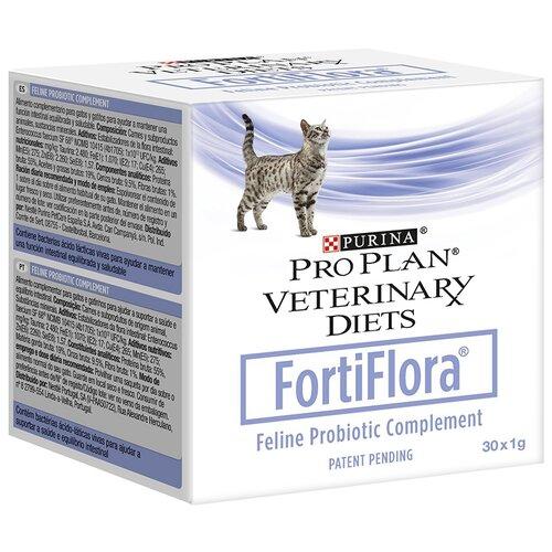 Пробиотический комплекс для кошек FortiFlora 30х