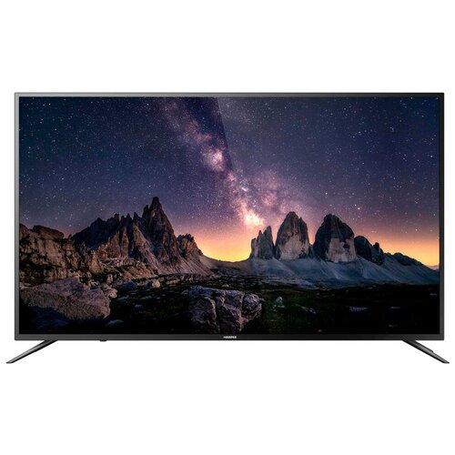 "Телевизор HARPER 65U750TS 64.5"" (2018) черный"