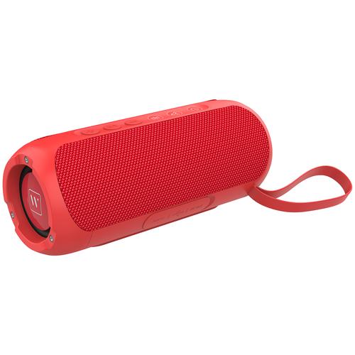 Портативная акустика Wharfedale Exson-S, 20 Вт, red
