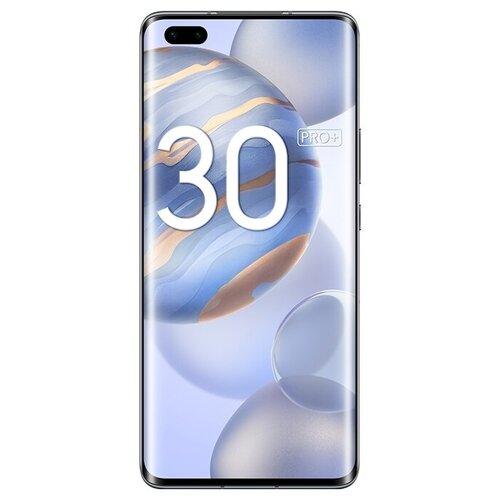 Смартфон HONOR 30 Pro+ 8/256GB, полночный черный недорого