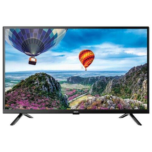 Фото - Телевизор BBK 32LEM-1052/TS2C 32 (2020), черный телевизор bbk 32lem 1050 ts2c 32 hd ready