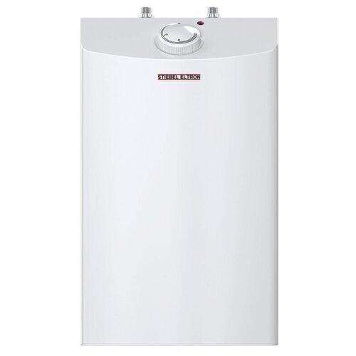 Электрический водонагреватель Stiebel Eltron ESH 10 U-P Plus белый