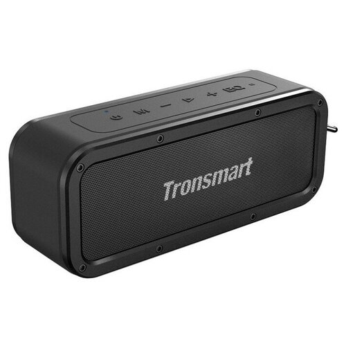 Портативная акустика Tronsmart Element Force, черный