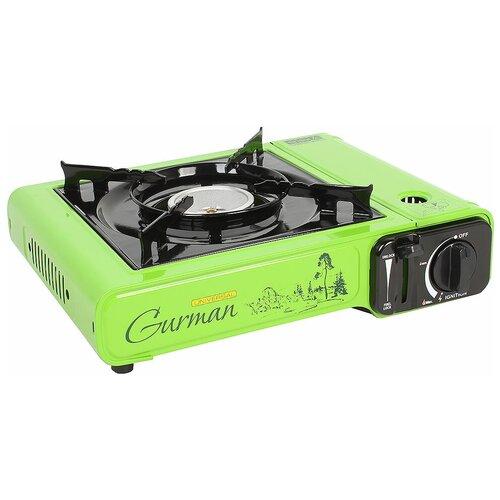 Плитка Camping World Gurman Universal 138200 зеленый