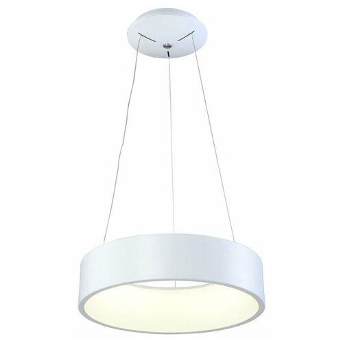 Фото - Потолочный светильник светодиодный Omnilux Enfield OML-45203-42, LED, 42 Вт светильник светодиодный omnilux oml 19203 54 led 54 вт