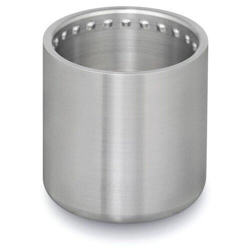 Крышка Klean Kanteen для TKPro, 0.216 л brushed stainless