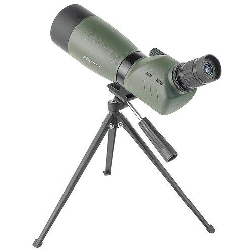 Фото - Зрительная труба Veber Snipe 20-60x60 GR Zoom зеленый зрительная труба veber snipe super 20 60x80 gr zoom