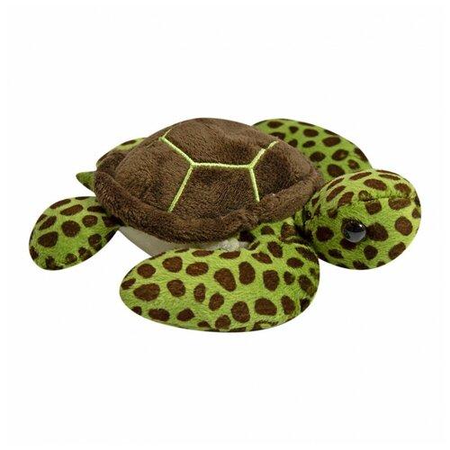 Мягкая игрушка WILD REPUBLIC Морская черепаха 13 см зеленая Wild Republic