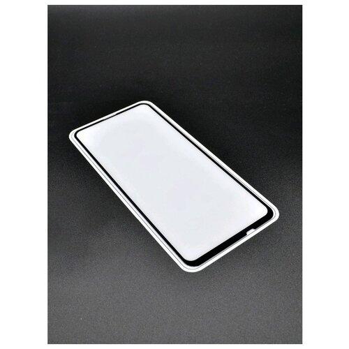 Защитное стекло Innovation 2D для Huawei Honor 9X/Y9 Prime (2019) полный клей черная рамка 5046060