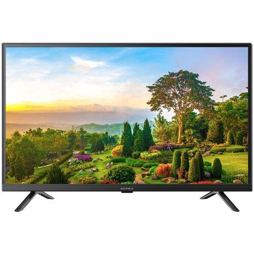 Фото - Телевизор SUPRA STV-LC40LT0075F 40 (2020), черный телевизор supra 40 stv lc40lt0055f