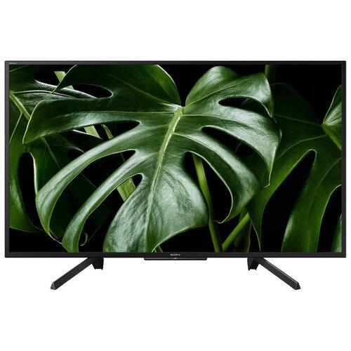 """Телевизор Sony KDL-43WG665 42.8"""" (2019) черный"""