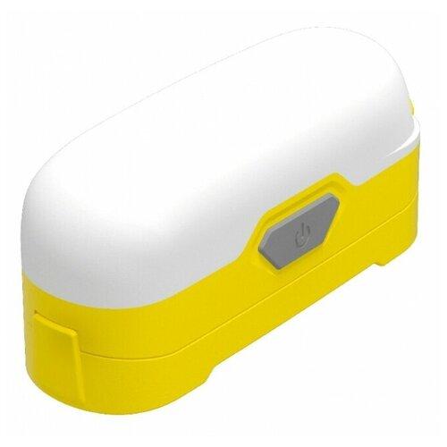 Фото - Кемпинговый фонарь Nitecore LR30 yellow фонарь nitecore nu05kit black yellow 16806