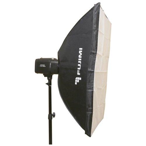 Fujimi FJSS-5070A Софтбокс студийный с универсальным адаптером 50х70 см