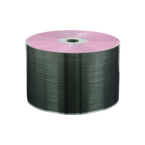 Диск DVD+RW Mirex 4.7Gb 4x 50 шт. bulk
