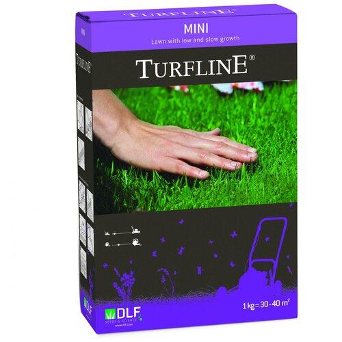 Смесь семян для газона DLF Turfline Mini, 1 кг