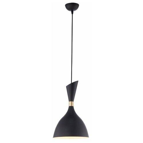 Потолочный светильник Lussole Marion GRLSP-8150, E27, 10 Вт светильник lussole grlsp 8148 marion