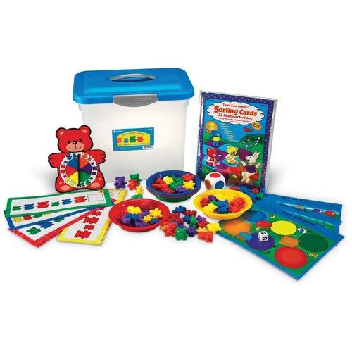 Learning Resources Игровой набор