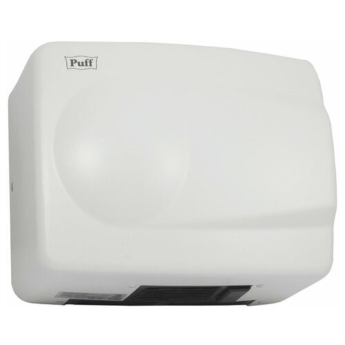Сушилка для рук Puff 8828W / 8828 1500 Вт белый