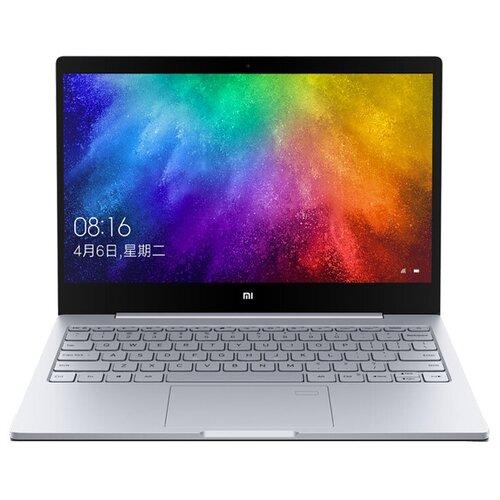Ноутбук Xiaomi Mi Notebook Air 13.3 2019 (Intel Core i7 8550U 1800MHz/13.3/1920x1080/8GB/512GB SSD/NVIDIA GeForce MX250 2GB/Windows 10 Home) JYU4150CN, серебристый ноутбук xiaomi mi notebook air 12 5 2019 m3 8100y 4gb 128gb ssd серебристый