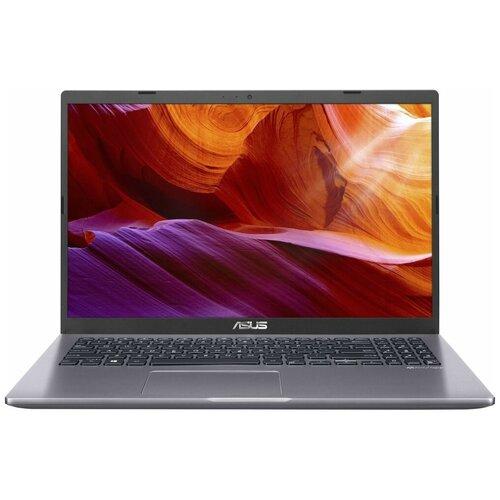 "Ноутбук ASUS Laptop 15 X509 (/15.6"") (/15.6"") (/15.6"")JA-BQ766 (Intel Core i3 1005G1 1200MHz/15.6""/1920x1080/8GB/256GB SSD/1000GB HDD/Intel UHD Graphics/Без ОС) 90NB0QE2-M15870 серый"