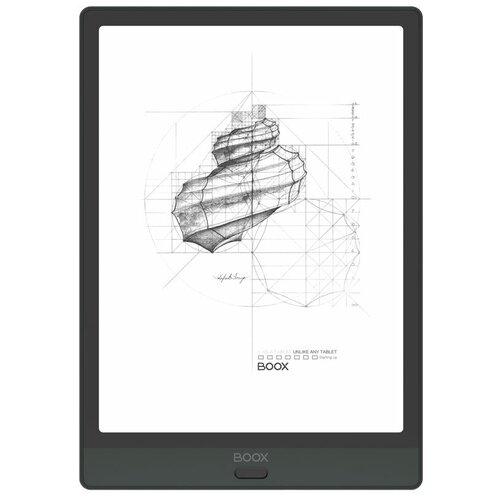 Электронная книга ONYX BOOX BOOX Note 3 64 ГБ черный
