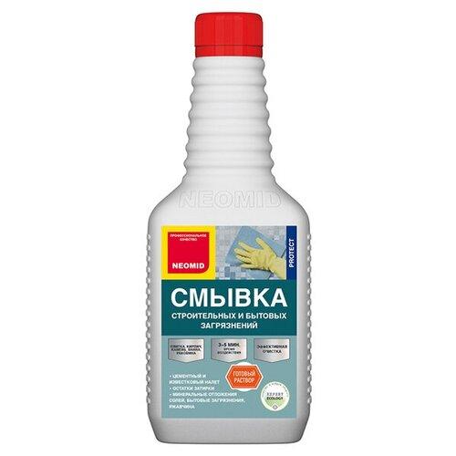 Смывка цементного налета NEOMID 560 0.5 л