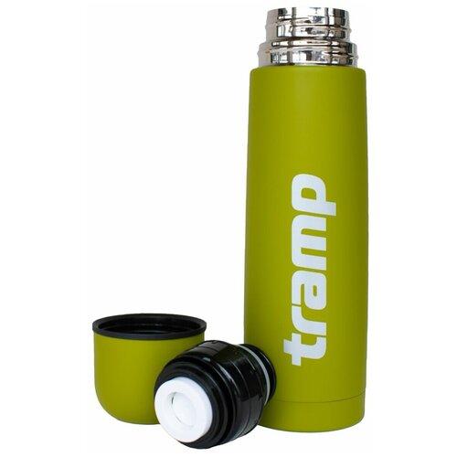 Классический термос Tramp TRC-112, 0.75 л оливковый