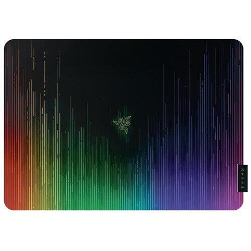 Коврик Razer Sphex V2 Regular черный / многоцветный