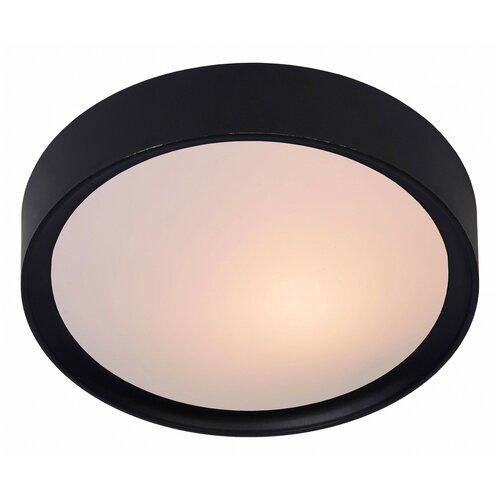 Потолочный светильник Lucide Lex 08109/01/30, E27, 40 Вт светильник lucide copain 20411 01 41 e27 40 вт