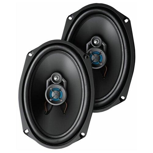 Автомобильная акустика DIGMA DCA-A693