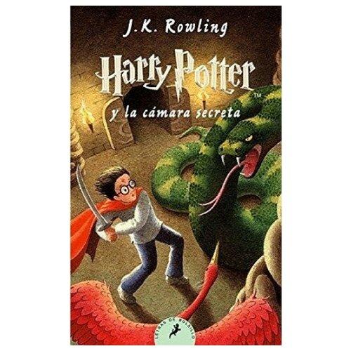 Harry Potter y la Camara Secreta недорого
