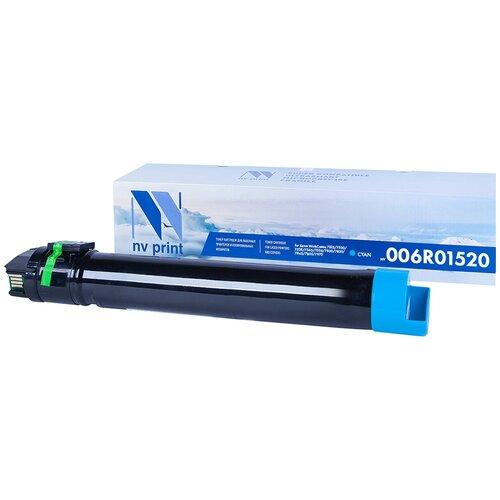 Фото - Картридж NV Print 006R01520 для Xerox, совместимый картридж nv print 006r01518 для xerox совместимый
