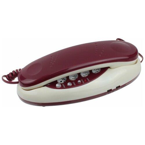 Телефон Вектор ST-602/01 Maroon