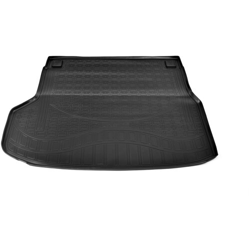 Коврик багажника NorPlast NPA00-T43-059 для Kia Cee'd черный коврик багажника norplast npa00 t43 652 черный