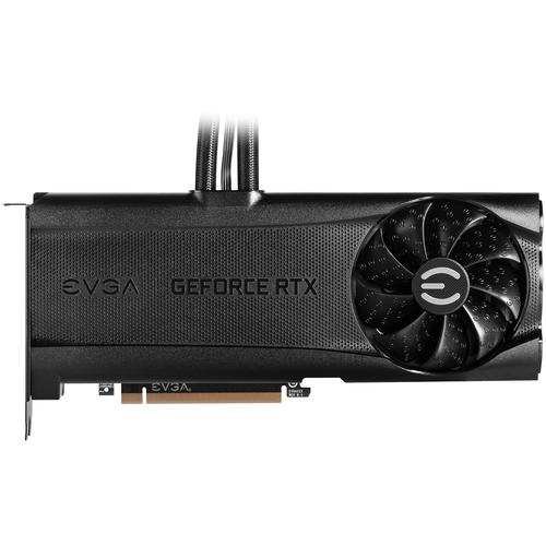 Видеокарта EVGA GeForce RTX 3080 FTW3 ULTRA HYBRID GAMING 10GB (10G-P5-3898-KR) Retail