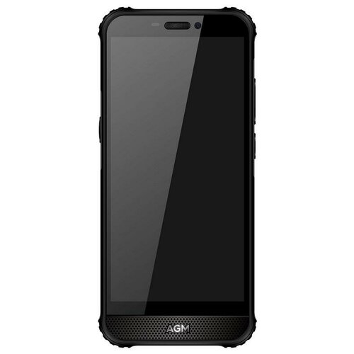 Смартфон AGM A10 4/64GB черный