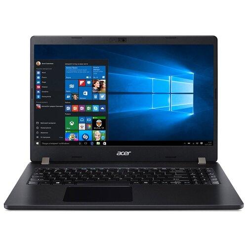 "Ноутбук Acer TravelMate P2 TMP215-53-564X (Intel Core i5 1135G7 2400MHz/15.6""/1920x1080/8GB/256GB SSD/Intel Iris Xe Graphics/Windows 10 Pro) NX.VPVER.009 Сланцево-черный"