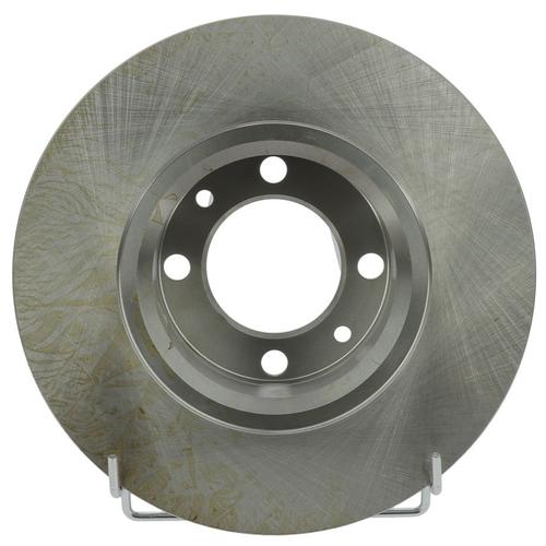 Тормозной диск передний Ferodo DDF035 252x10.5 для LADA (ВАЗ)