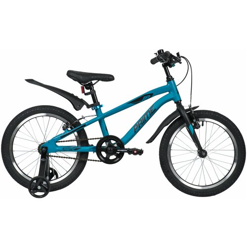 детский велосипед yibeigi v 14 синий Детский велосипед Novatrack Prime 18 Al V (2020) синий (требует финальной сборки)