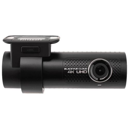 Видеорегистратор BlackVue DR900X-2CH IR, 2 камеры, GPS, черный недорого