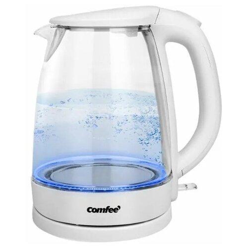 Чайник Midea CF-KT7001, белый