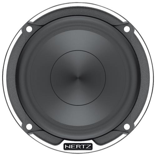 Автомобильная акустика Hertz MP 70.3 PRO