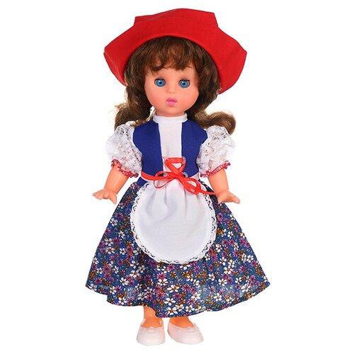Кукла Мир кукол Красная шапочка, 35 см, АР35-19